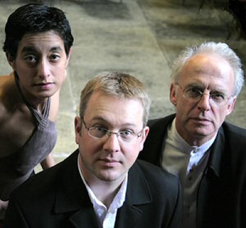 Equivox Trio