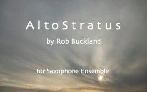 Altostratus by Rob Buckland