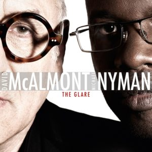 CD McAlmont and Nyman - The Glare