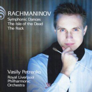CD Rachmaninov - Symphonic Dances