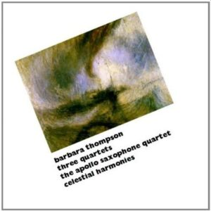 CD Three Quartets