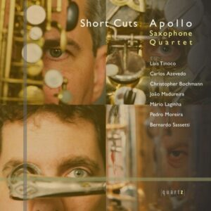 CD ASQ - Short Cuts