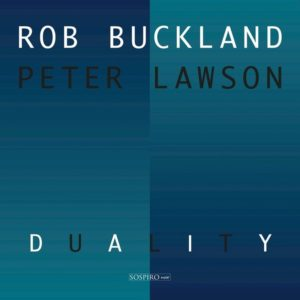 CD Duality - Rob Buckland - Peter Lawson