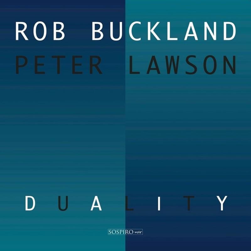 CD Duality - Rob Buckland - Peter Lawson