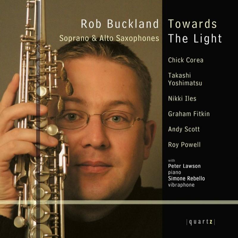 CD Towards the Light