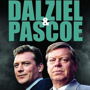 TV Dalziel and Pascoe - BBC