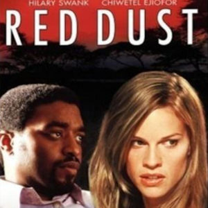 TV Red Dust - BBC