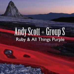 Ruby & All Things Purple CD