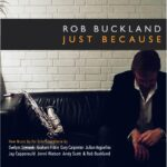 Just Because - Rob Buckland