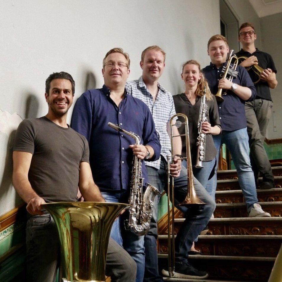 Neoteric Ensemble